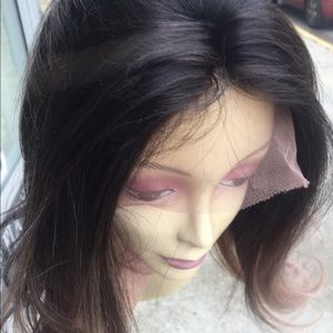 Accessories - Human hair wig highlights QUALITY WIGS FROM Tess